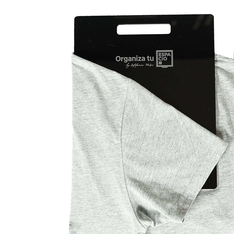 Kit de 2 tablas para doblar la ropa (Grande y pequeña)